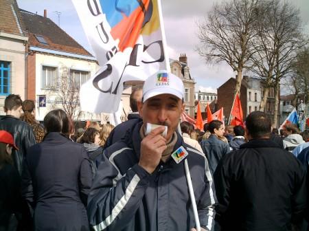 Manif anti CPE avril 2006